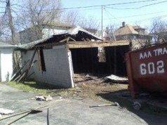 Demolition Contractors Buffalo, NY