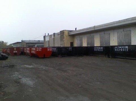 Dumpster Rental Buffalo, NY