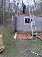 Demolition Contractor Buffalo, NY