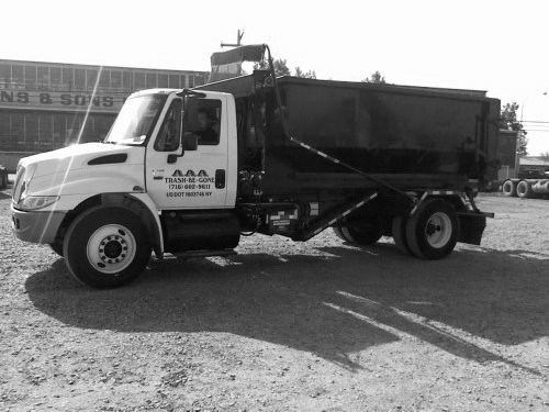 Trash Removal Buffalo, NY