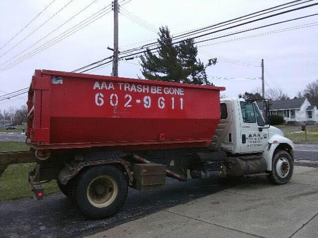 Construction Site Cleanup Cheektowaga, NY