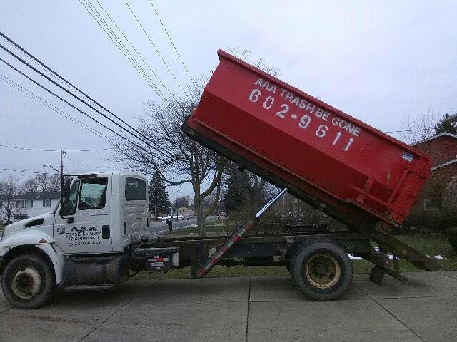 Cheap Dumpster Rentals Buffalo, NY