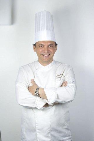 maestro pasticcere gianfranco nicolini