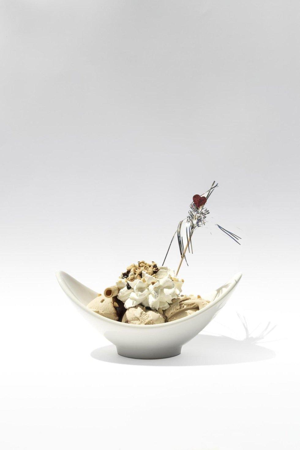coppa gelato