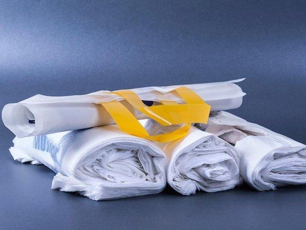 Stampa su sacchetti