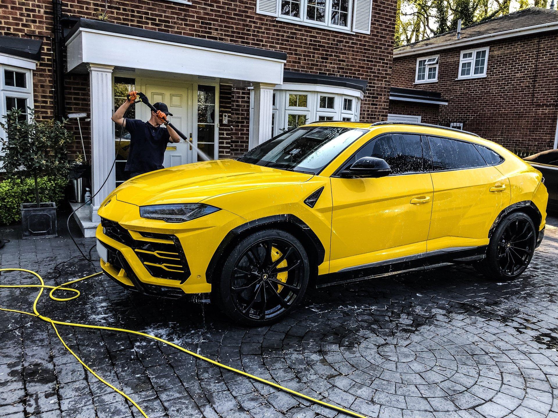 Tino Mobile Car Wash: Car Wash Near Me
