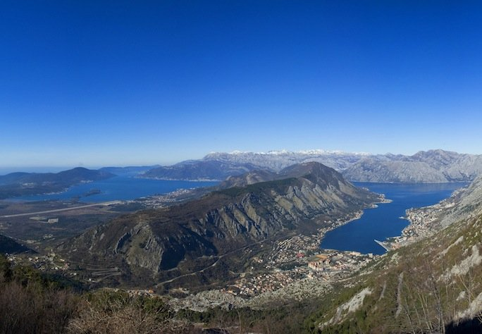 Best hotels in montenegro visiting kotor perast and tivat for Hotel design kotor