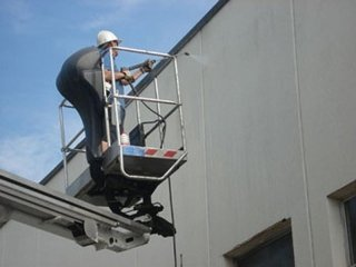 pulizie industriali capannoni