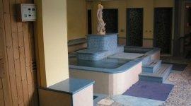 Piastrelle per piscine, vasche da bagno, Pavimenti in cotto