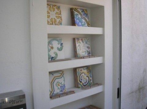 Piastrelle decorative