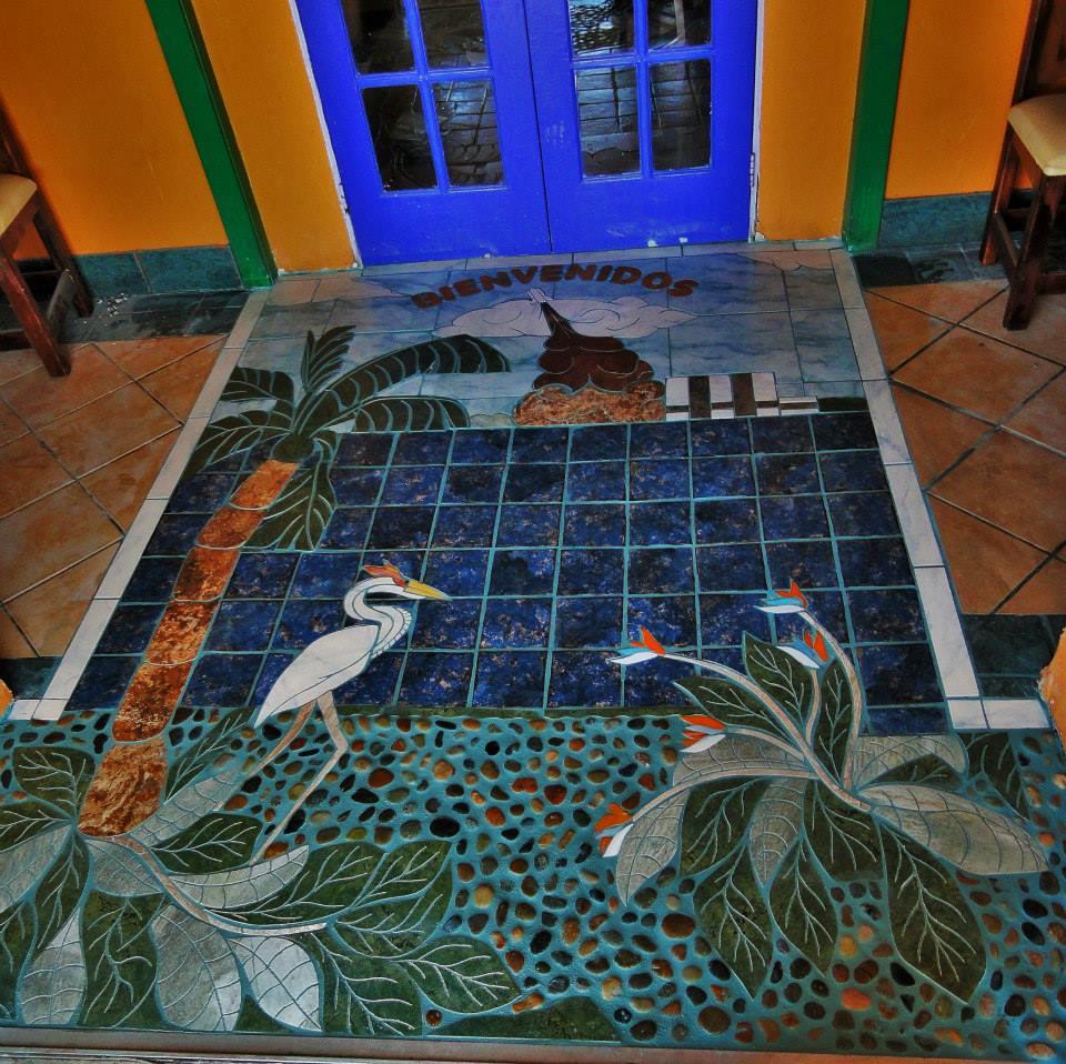 Naylor\'s Tile Installations & remodeling