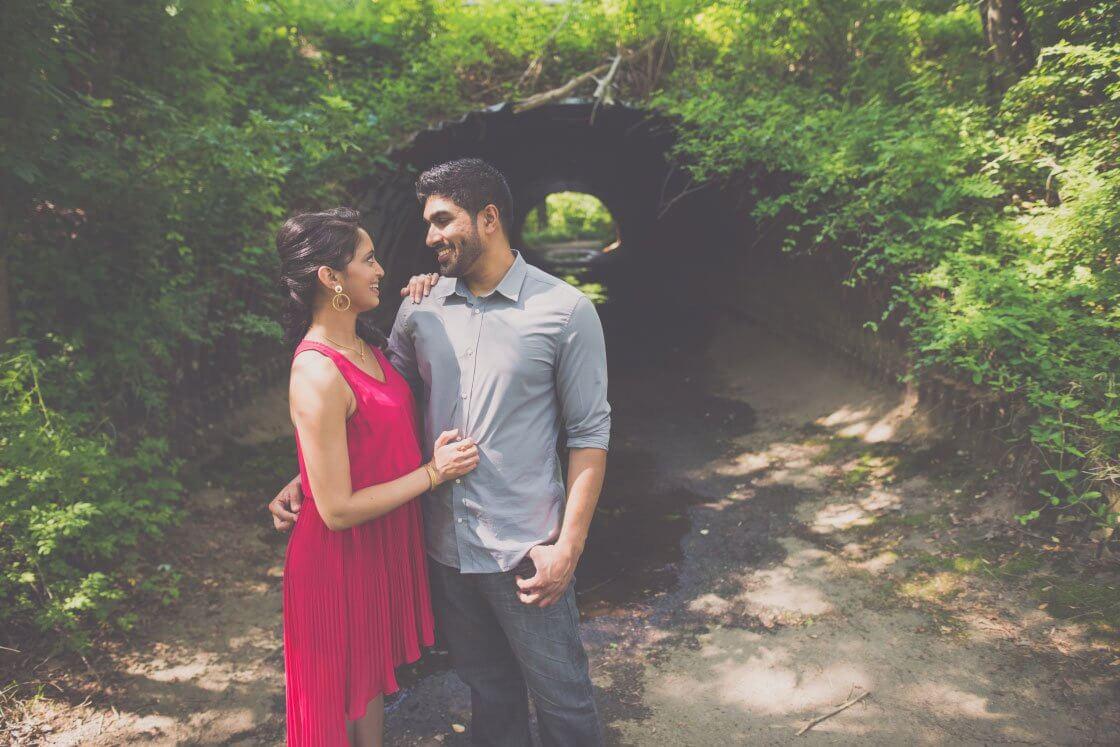 Engagement Photography Edison, NJ