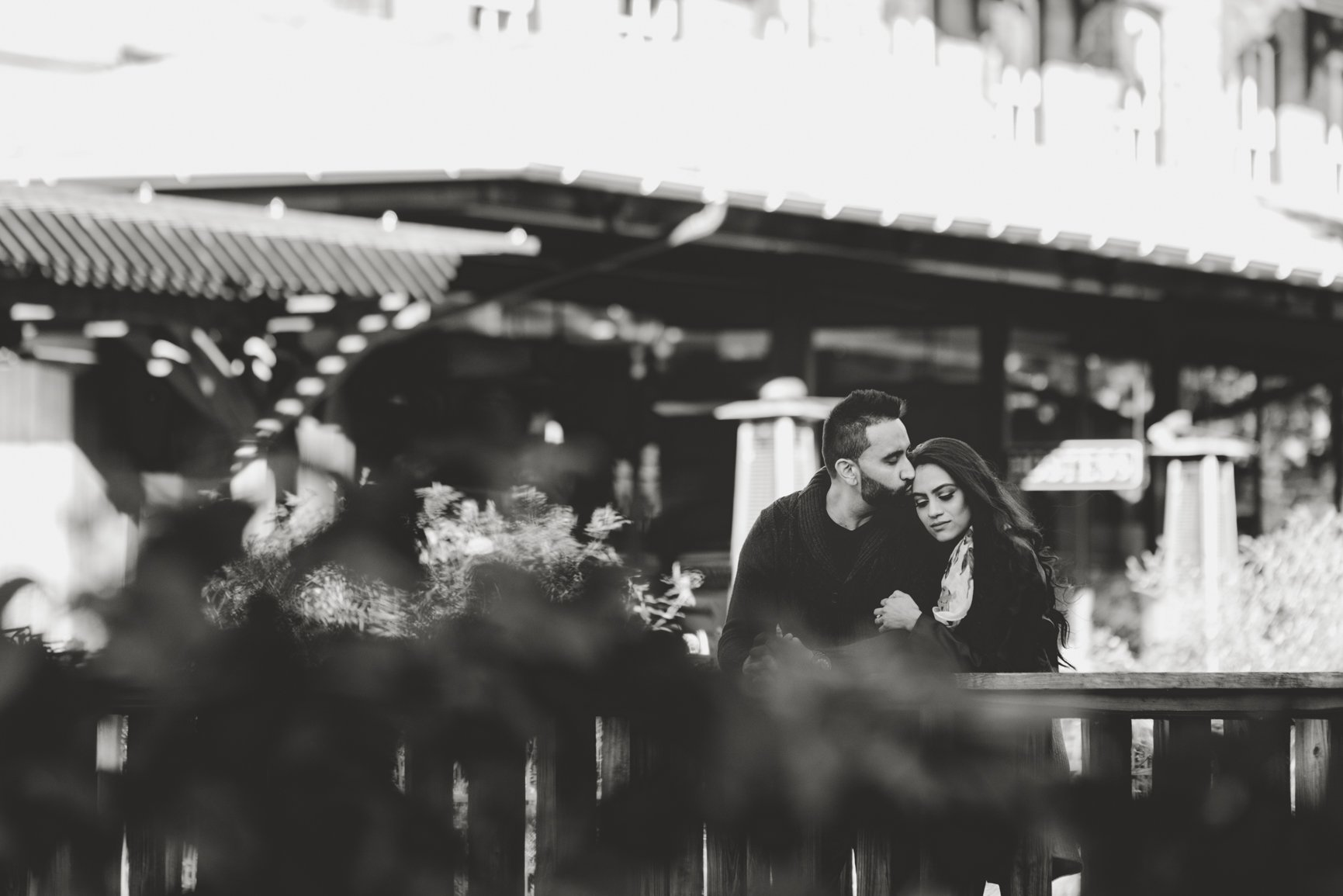 Engagement Photos Morristown, NJ