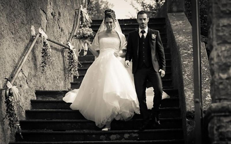 Foto professionali nozze