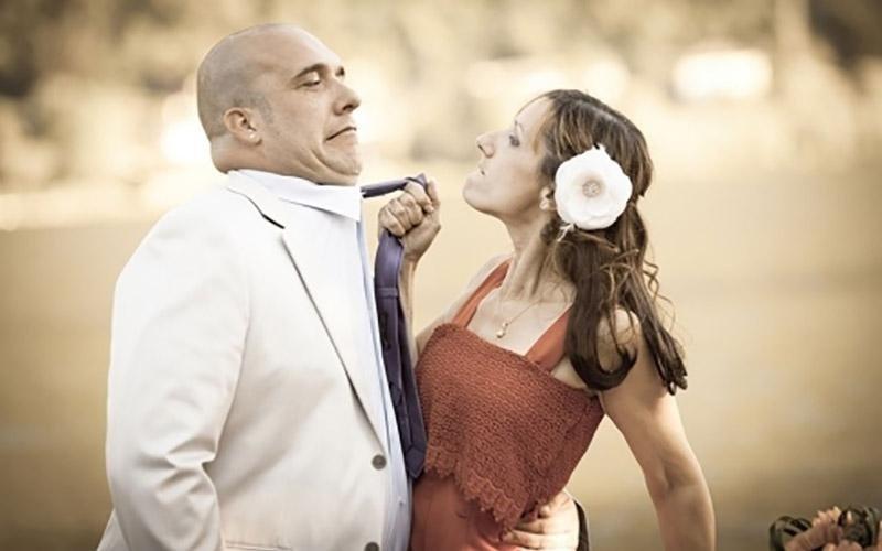 Foto professionali matrimonio