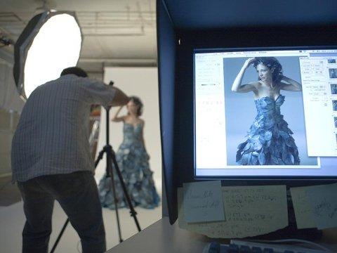 studio di fotografia
