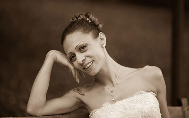Foto professionali sposa