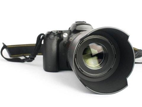fornitura macchine fotografiche