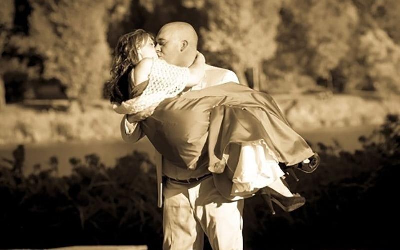 Album fotografico matrimoni