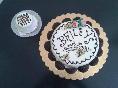 torte piccole dimensioni
