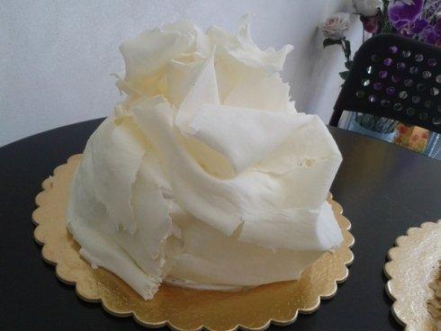 dolci cioccolato bianco