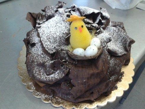 torte cioccolato fondente