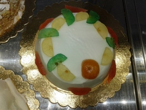 torte bambini