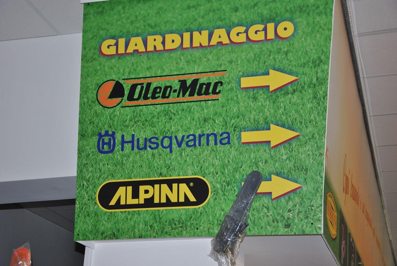 Macchine ed attrezzi agricoli in Campania