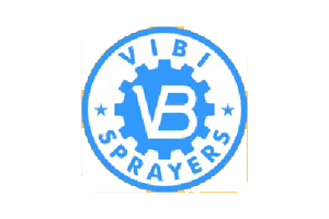 Vibi sprayers logo