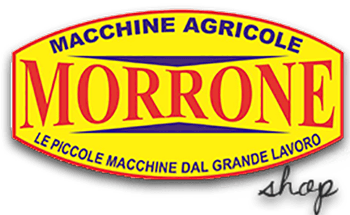 Macchine Agricole Morrone - Logo