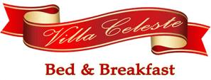 BED & BREAKFAST VILLA CELESTE - LOGO