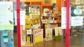 assortimento prodotti farmacia