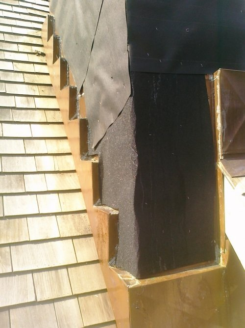 Chimney Liners in Thomaston