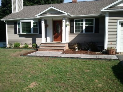 Chimney services and repairs in Thomaston