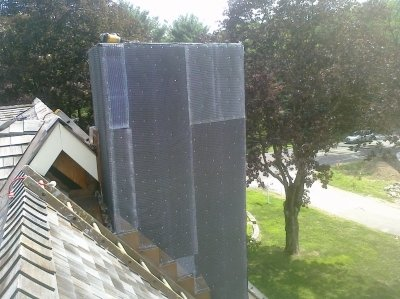 Chimney repairs and cleaning in Thomaston