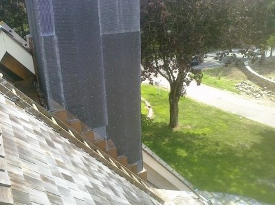 Chimney repairs and cleaning in Thomaston, CT