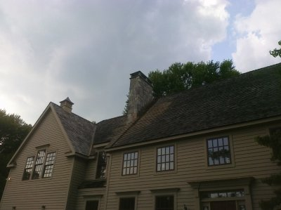 Chimney repairs and chimney services in Thomaston, CT