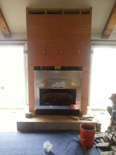 Chimney repairs and chimney services in Thomaston