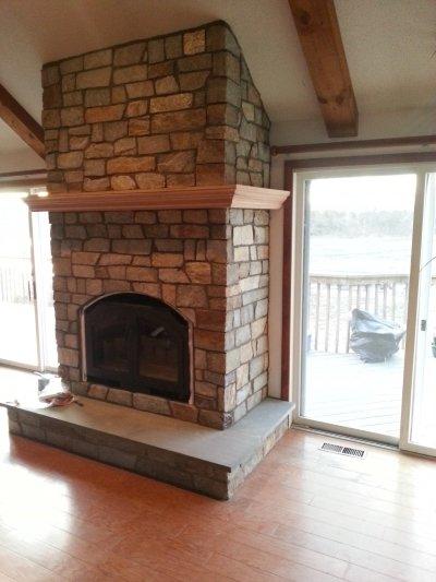 Chimney repairs, repainting, waterproofing, and cleaning