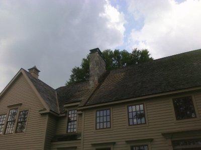 Chimney services in Thomaston