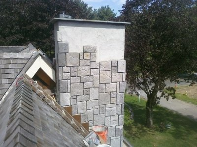 Chimney services in Thomaston, CT