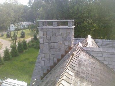Chimney Repairs in Thomaston, CT
