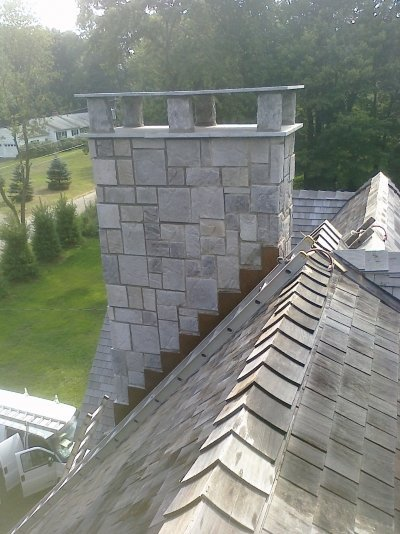 Chimney services and repairs