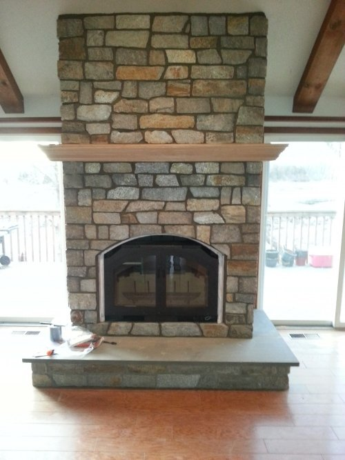 Quality chimney repair and cleaning