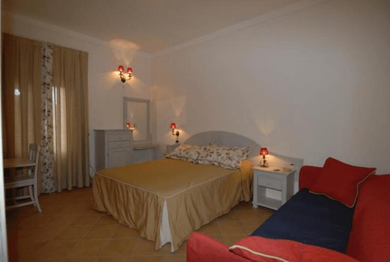 Camere Casale Mancini