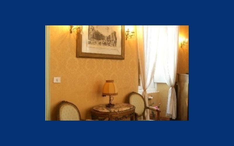 furnished rooms in Cogoleto