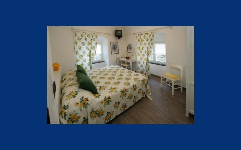 hotel suites in Cogoleto
