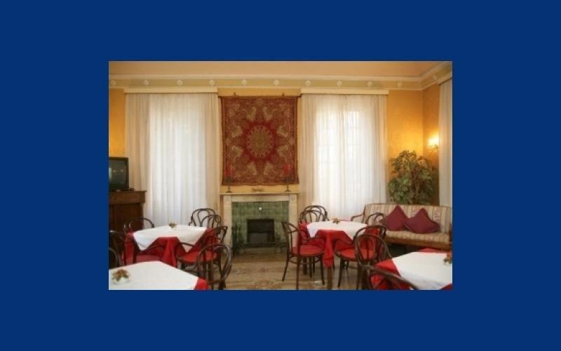 hotel suites in Genoa