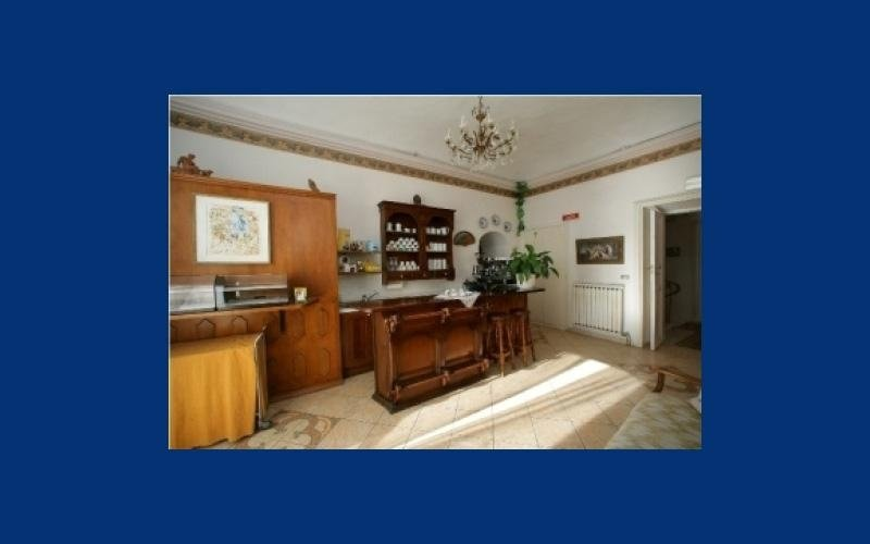 furnished rooms in Genoa