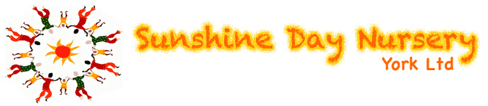 Sunshine Day Nursery York Ltd
